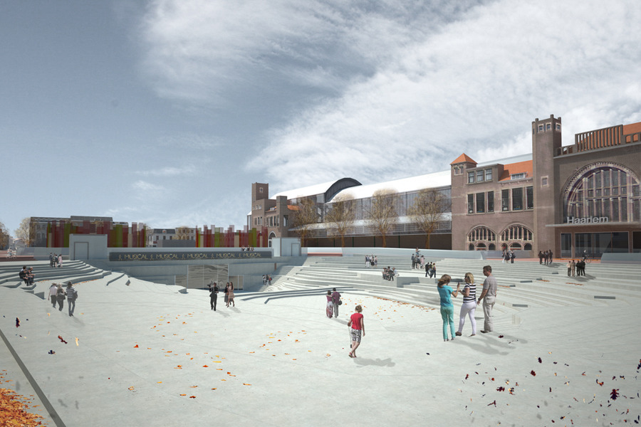 architect_stationsplein_haarlem_1