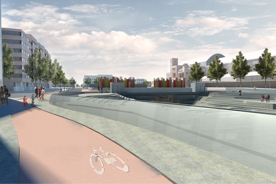 architect_stationsplein_haarlem_2